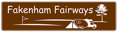 Fakenham Fairways Campsite & Golf Norfolk