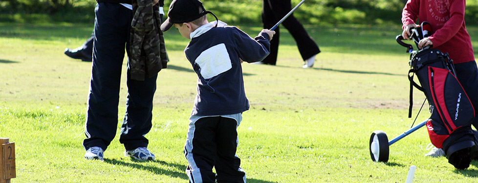 Golf For All Ages