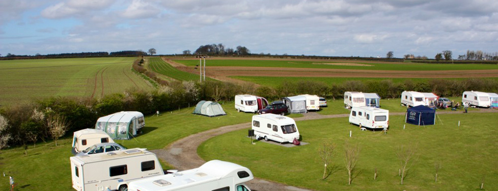 Perfect Norfolk Camping Holidays